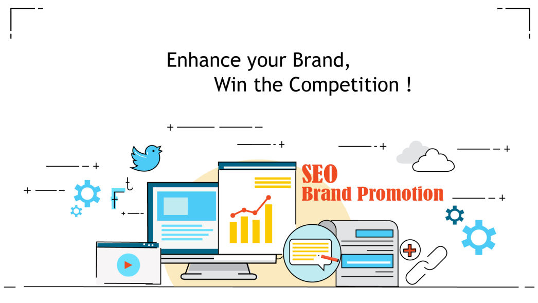 Brand Promotion SEO